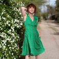 Nora Dress - Keen Angles