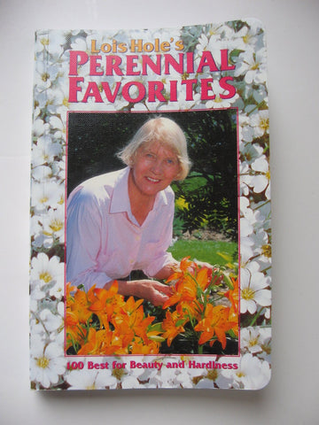 Perennials Favorites Book