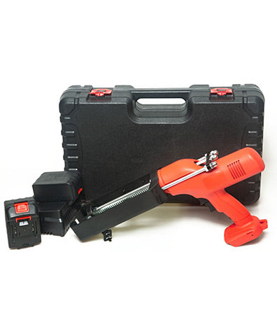 Battery Operated Electric Caulking Gun