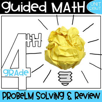 4th GM Problem Solving and Review