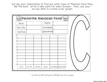 Cinco de Mayo Flip Flap Book® | Distance Learning