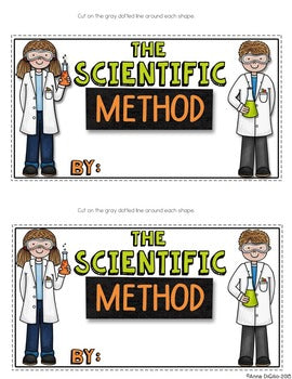 Scientific Method Tab-Its® | Distance Learning