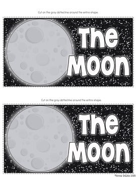 Phases of the Moon Tab-Its®