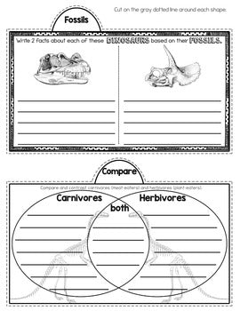 Science Interactive Notebook Animals Tab-Its® (Volume 2)
