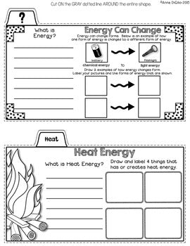 Science Interactive Notebook Tab-Its® (Volume 4)