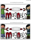 Magnets Tab-Its® | Distance Learning