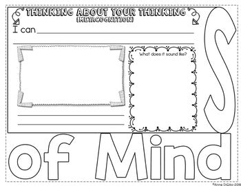Habits of Mind Flip Flap Book® (Free)