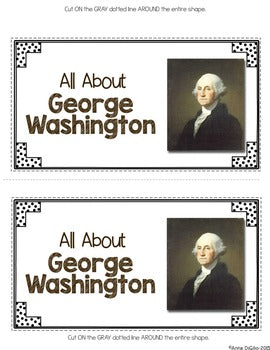 George Washington Tab-Its® (Free)