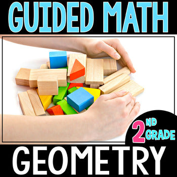 2nd Grade Guided Math Geometry