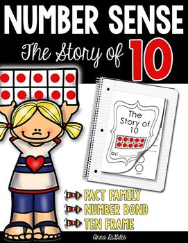 Number Sense Story of 10