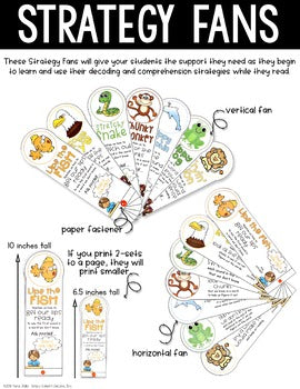 Reach, Teach & Learn Guided Reading Level F