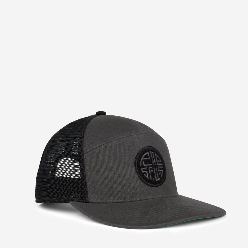 duffy trucker - dark shadow (adults)