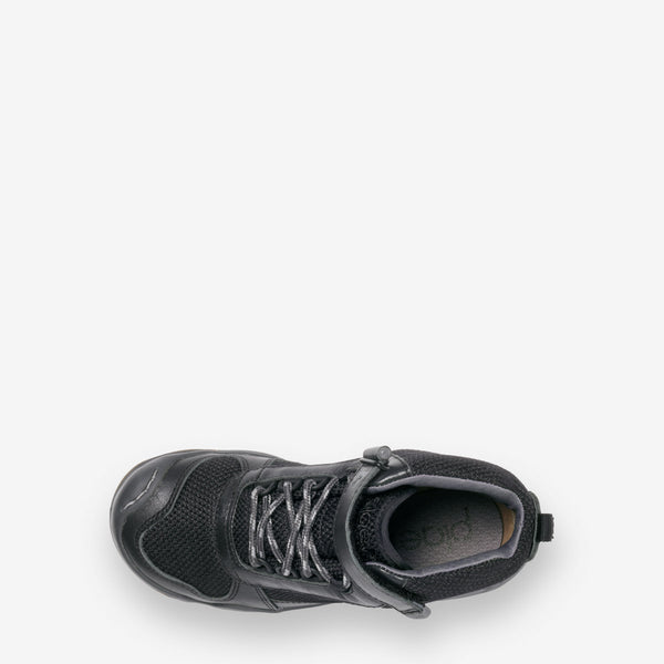 kaiden waterproof - black