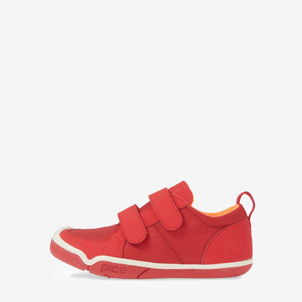 lucien - ribbon red