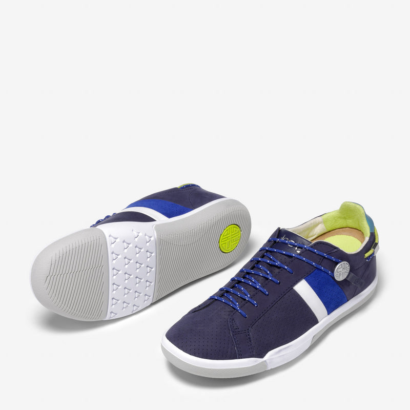 Mulberry - Flux Navy