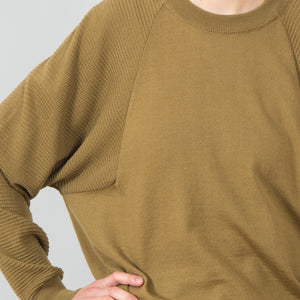 Pullover Sweater Suki