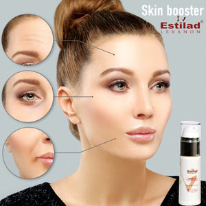Skin Booster Stem Cell Serum