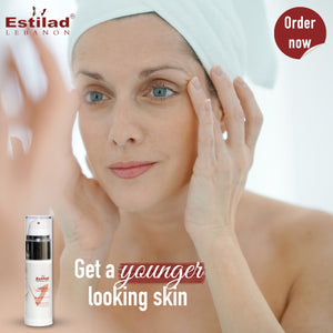 Anti-Aging Stem Cell Serum