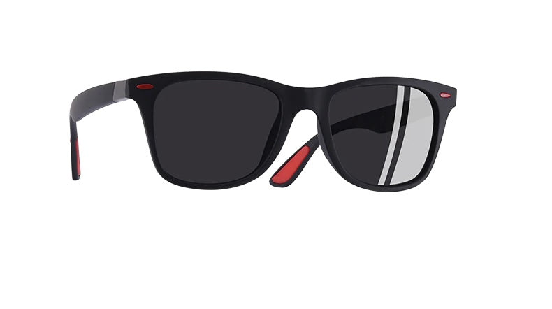 Molly Classic Polarized Sunglasses - SlickTouch