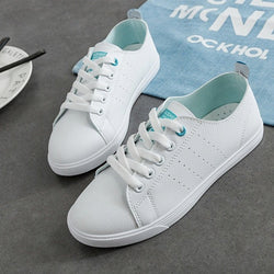 Dina Fashion Breathable Women Sneakers - SlickTouch