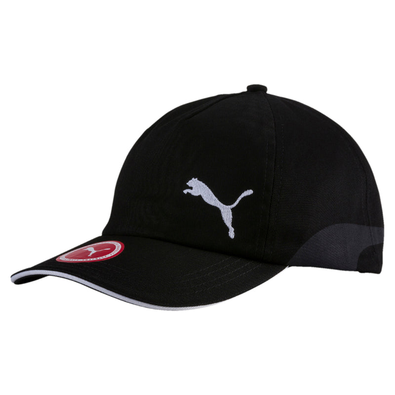 Cap sapka Black - Teamsport & Lifestyle