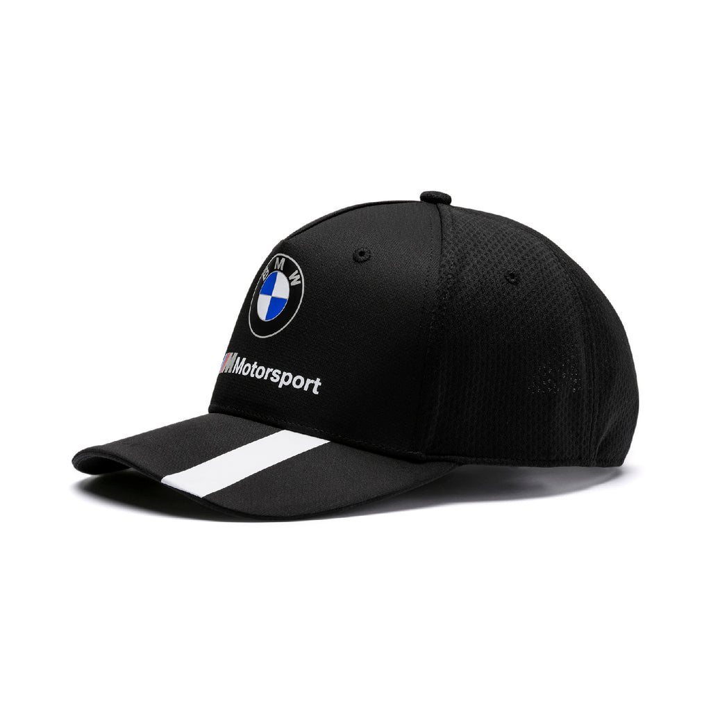 BMW M Motorsport BB sapka Puma Black