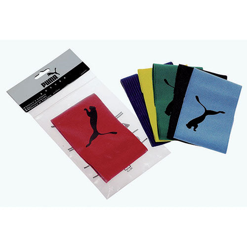 Captains teamsport karszalag colour assortment - Teamsport & Lifestyle