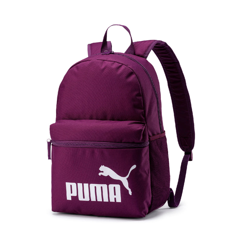 PUMA Phase hátizsák Plum Purple - Teamsport & Lifestyle