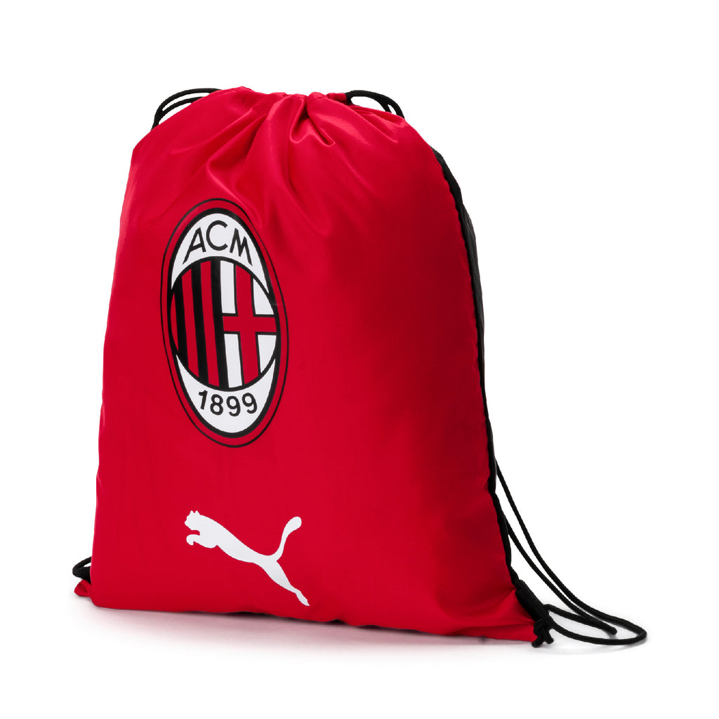 AC Milan Gym táska Tango Red-Puma Black