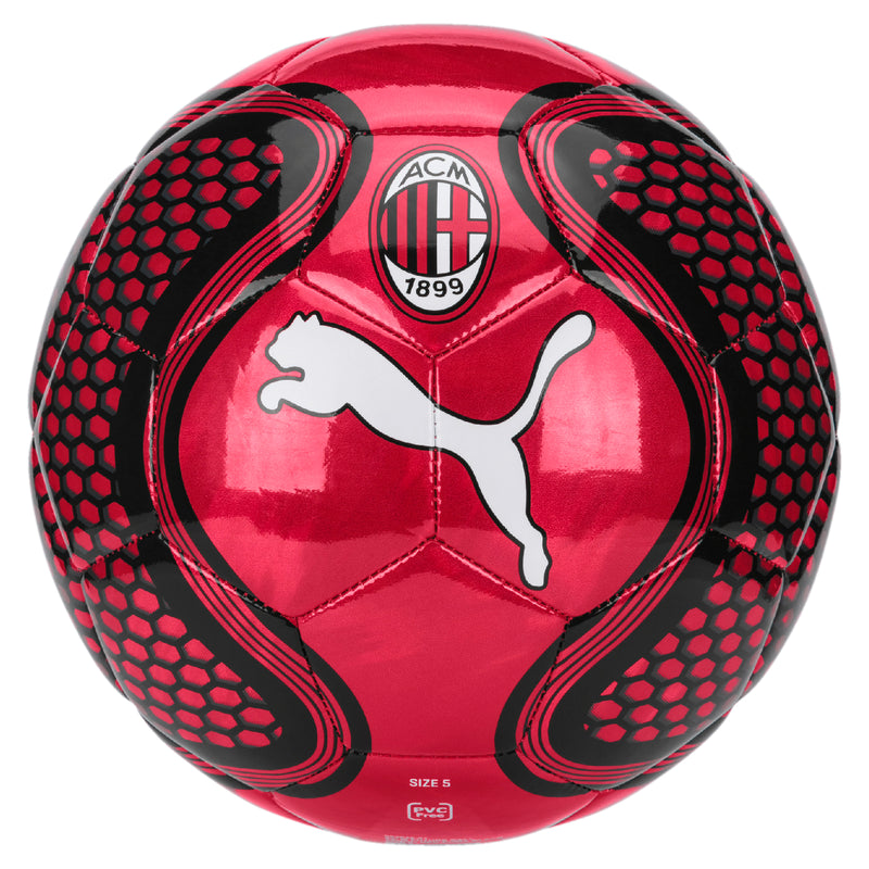 AC Milan Future focilabda Tango Red-Puma Black - Teamsport & Lifestyle