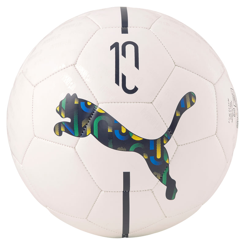 Neymar Jr. Fan ball focilabda Puma White-Multi Colour