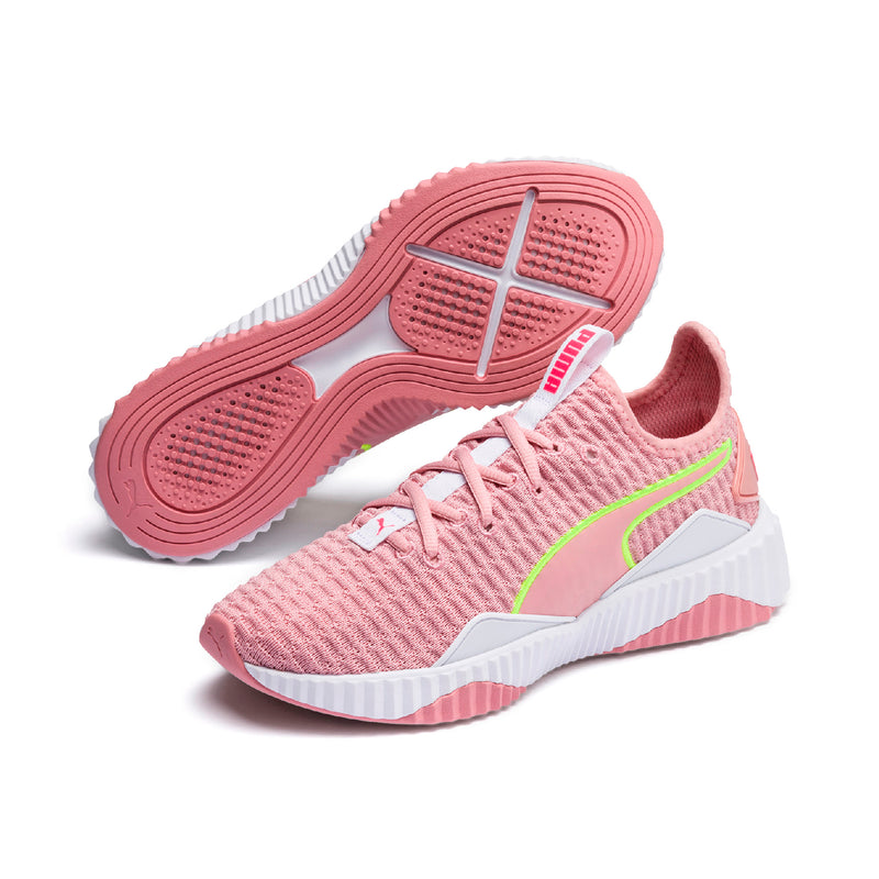 Defy Wn s cipő Bridal Rose-Puma White - Teamsport & Lifestyle