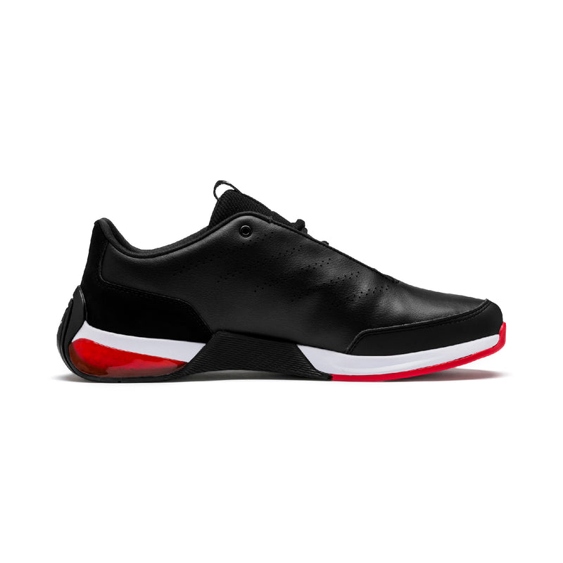 SF Kart Cat X Puma Ferrari cipő Puma Black - Teamsport & Lifestyle