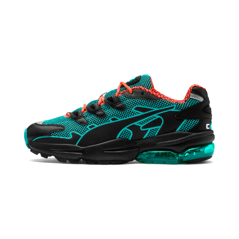 CELL Alien Kotto cipő Puma Black-Puma Turquoise - Teamsport & Lifestyle