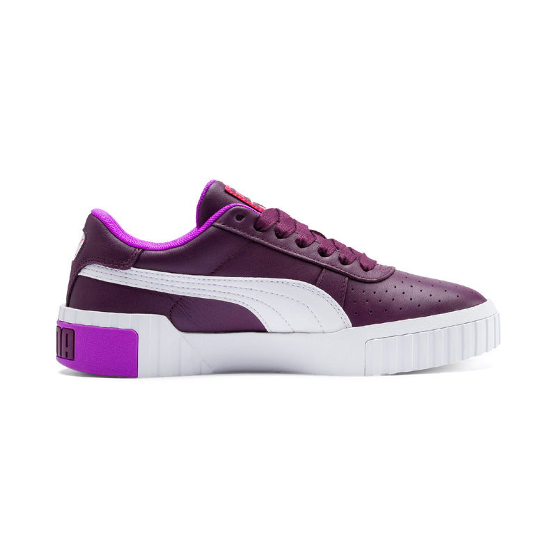 Cali Chase Wn női cipő Plum Purple-Nrgy Rose - Teamsport & Lifestyle