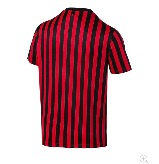ACM HOME Shirt Replica Gyerek póló 19/20 Milan Tango Red-Puma Black - Teamsport & Lifestyle