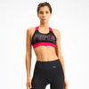 Feel It Bra M melltartó Puma Black-Nrgy Rose - Teamsport & Lifestyle