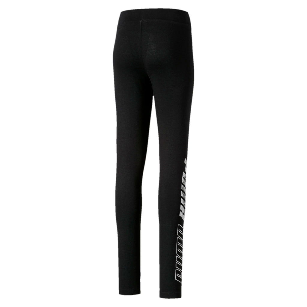 Alpha Leggings fitness nadrág Jr Puma Black - Teamsport & Lifestyle