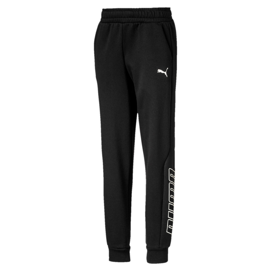 Alpha Holiday Sweat pants nadrág Puma Black - Teamsport & Lifestyle