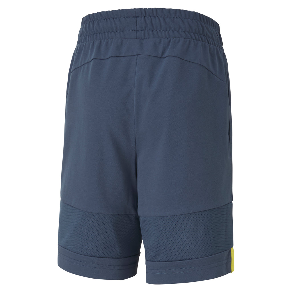Alpha Jersey shorts rövidnadrág Jr Dark Denim - Teamsport & Lifestyle