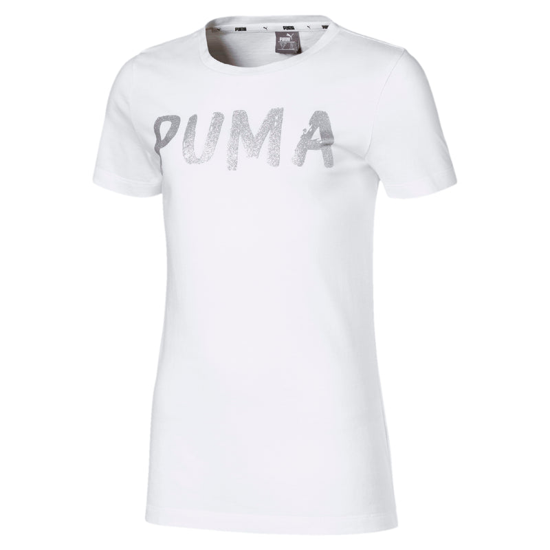 Alpha Puma póló Jr Puma White - Teamsport & Lifestyle