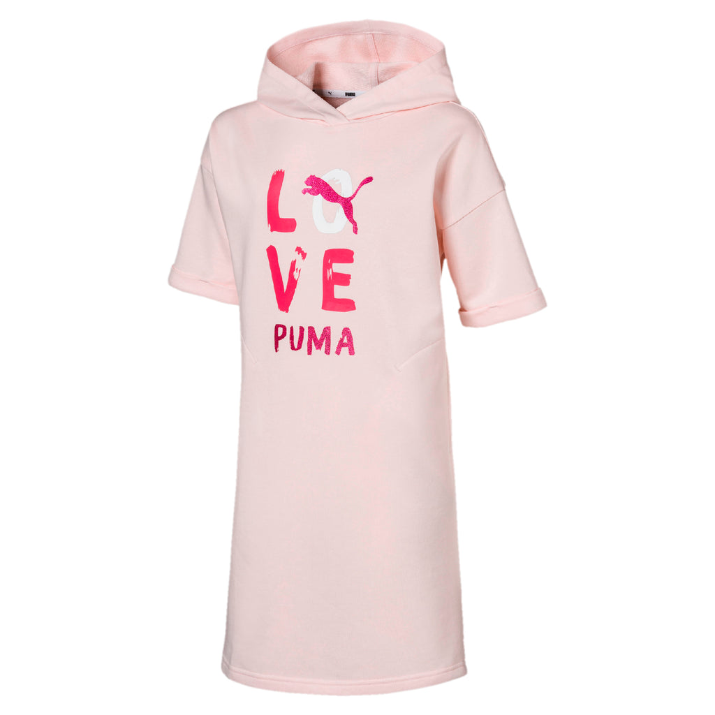 Alpha Dress Jr Rosewater - Teamsport & Lifestyle