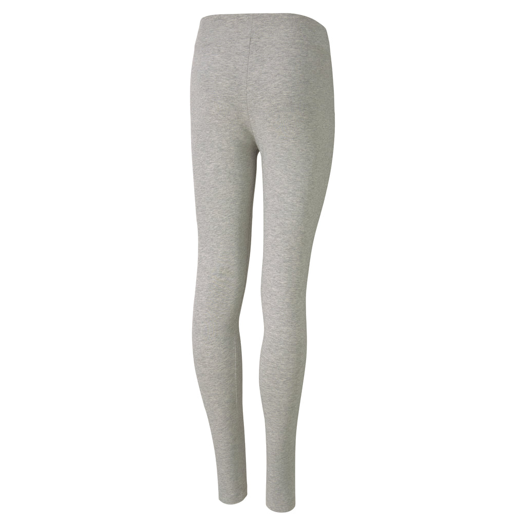 Alpha Leggings nadrág Jr Light Gray Heather - Teamsport & Lifestyle