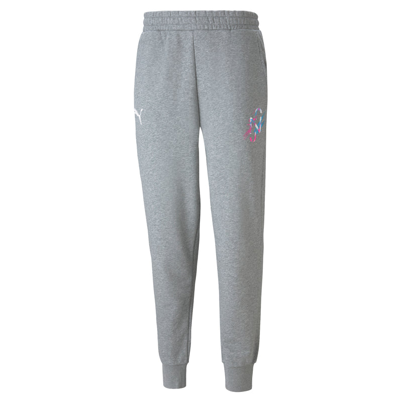 NEYMAR Jr. CREATIVITY Sweat Pant ffi melegítő alsó Medium Gray Heather