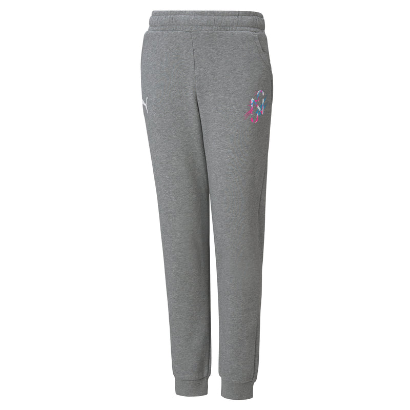 NEYMAR Jr. CREATIVITY Sweat Pant gyerek melegítő alsó Médium Gray Heather
