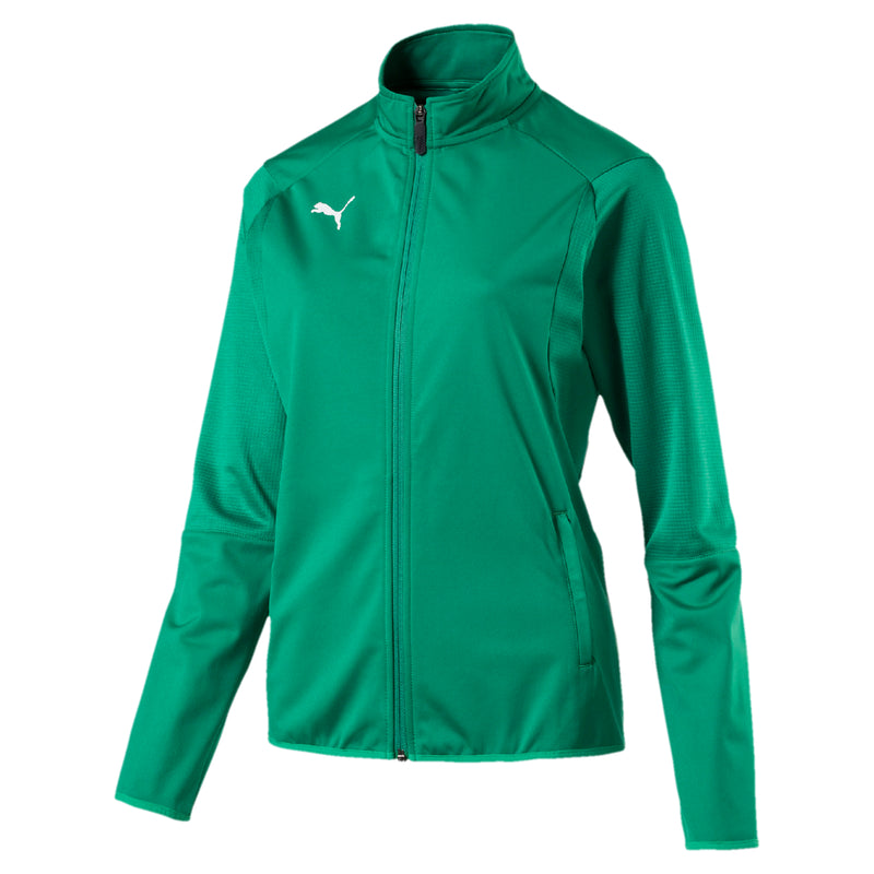 LIGA Training dzseki W Pepper Green-Puma - Teamsport & Lifestyle