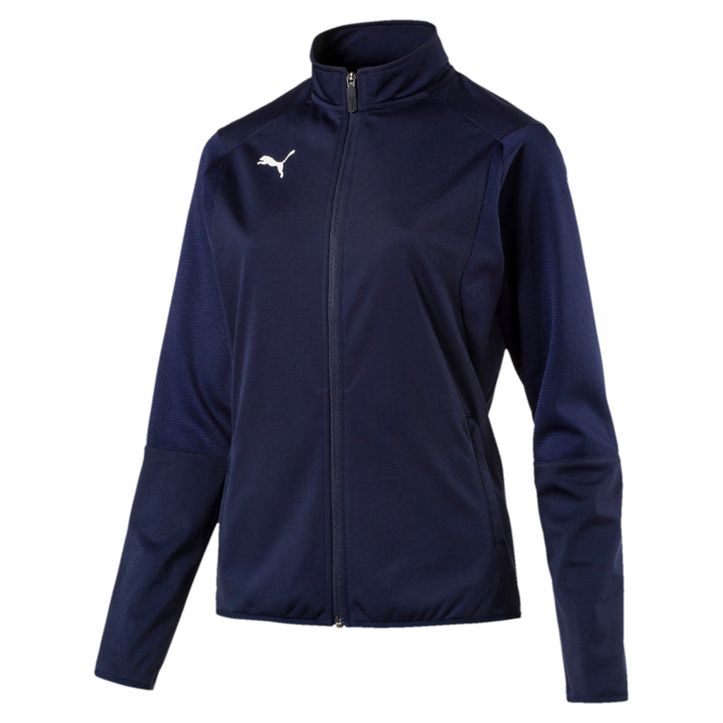 LIGA Training dzseki W Peacoat-Puma White - Teamsport & Lifestyle