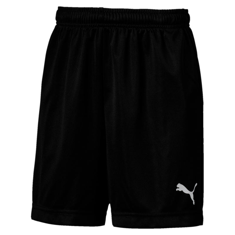 ftblPLAY Short gyerek Puma Black - Teamsport & Lifestyle
