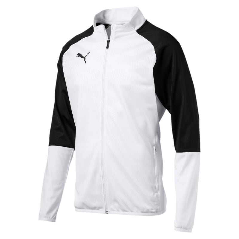 CUP Training Poly Core pulóver Puma White - Teamsport & Lifestyle