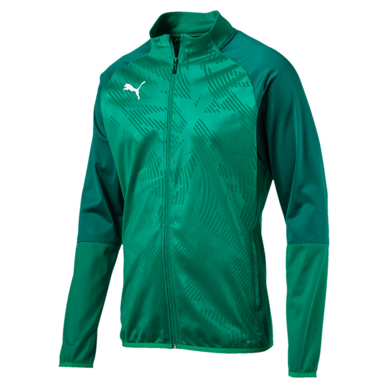 CUP Training Poly dzseki Core Pepper Green-Alpine Green - Teamsport & Lifestyle